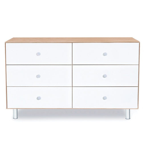 Oeuf 6 Drawer Dresser - Classic - Baby Zone Online - 2