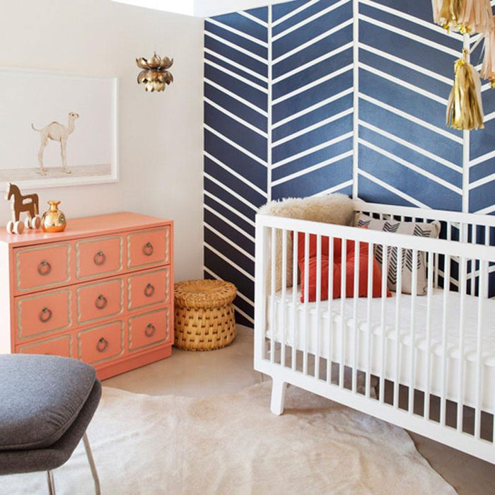 Oeuf Sparrow Crib - Baby Zone Online - 7