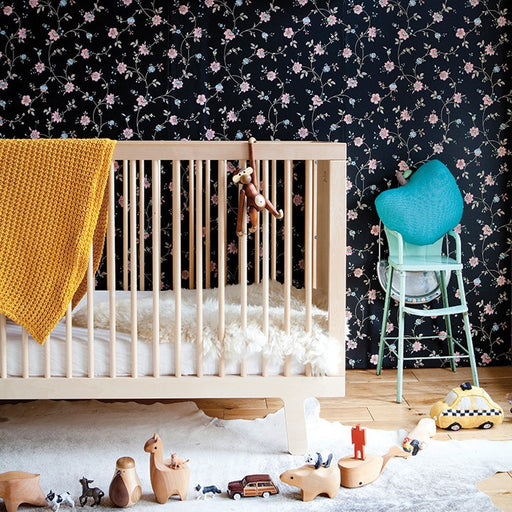 Oeuf Sparrow Crib - Baby Zone Online - 1