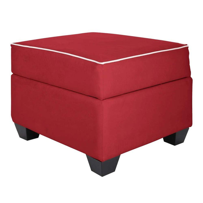 Olli Ella In-It Storage Ottoman - Baby Zone Online - 5