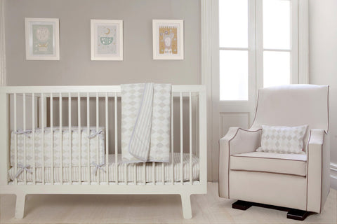 Olli Ella Cot Bed Set - Baby Zone Online - 1