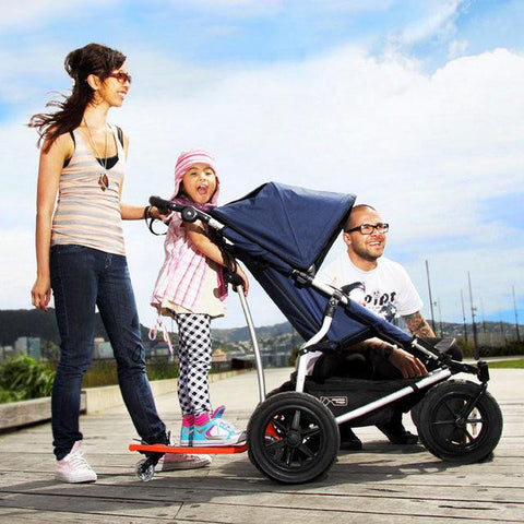 Mountain Buggy Freerider - Baby Zone Online - 1