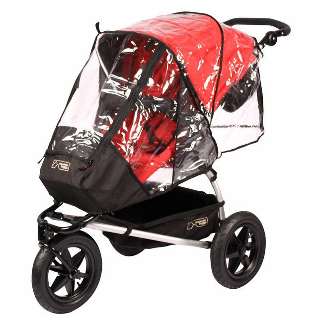 Mountain Buggy Urban Jungle/Terrain Storm Cover - Baby Zone Online - 1