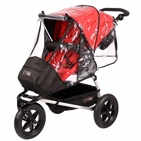 Mountain Buggy Urban Jungle/Terrain Storm Cover - Baby Zone Online - 2