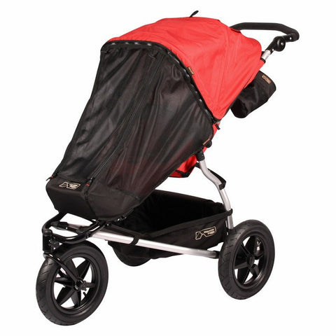Mountain Buggy Urban Jungle/Terrain Sun Cover - Baby Zone Online - 1