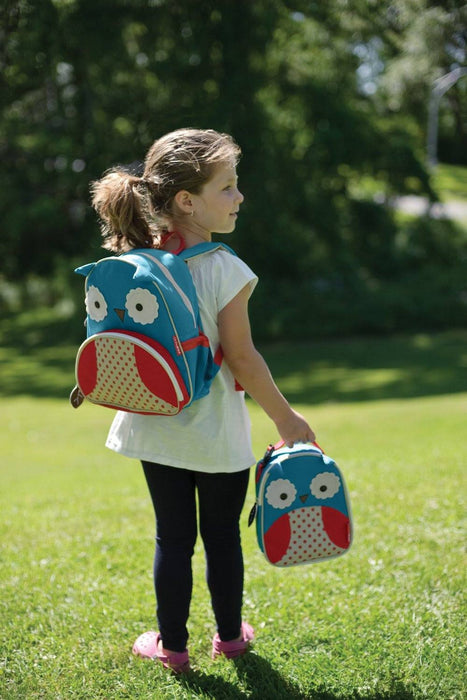 Skip Hop Zoo Backpack - Baby Zone Online - 2