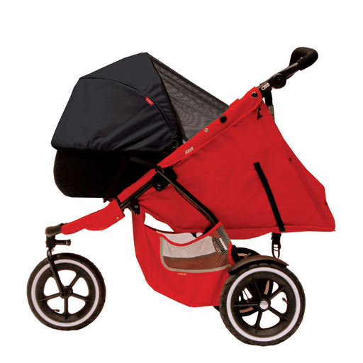 Phil & Teds Peanut Carrycot Cover Set