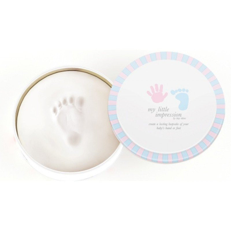 Pearhead Babyprints Tin - Baby Zone Online