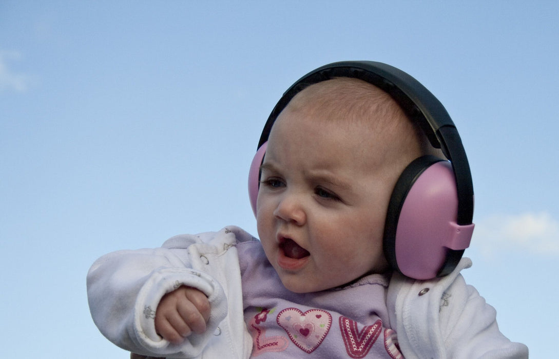 Baby Banz Baby Earmuffs - Baby Zone Online - 3