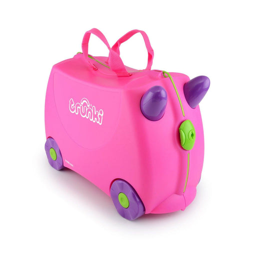 Trunki Ride On Luggage - Baby Zone Online - 1