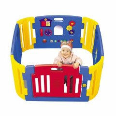 Roger Armstrong Large Expandable Entertainer Playzone