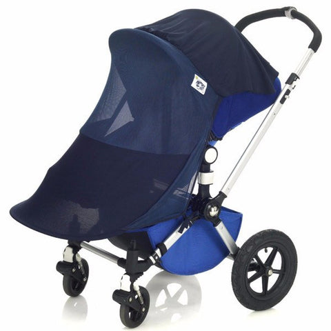 Protect-A-Bub Deluxe 3 In 1 Sunshade