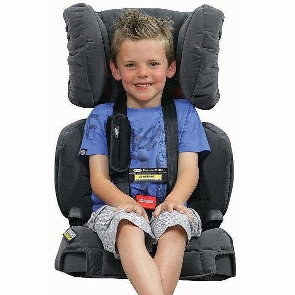Safe N Sound Protecta Plus Child Safety Harness - Baby Zone Online