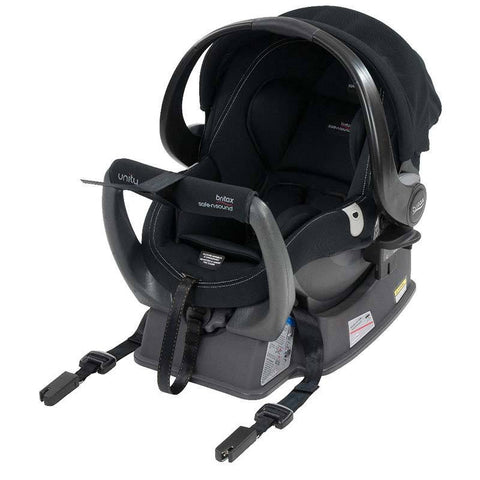 Safe N Sound Unity Infant Carrier Isofix Compatible