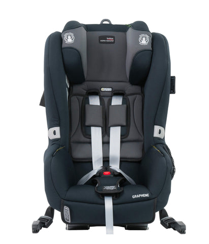 Britax Safe N Sound Graphene