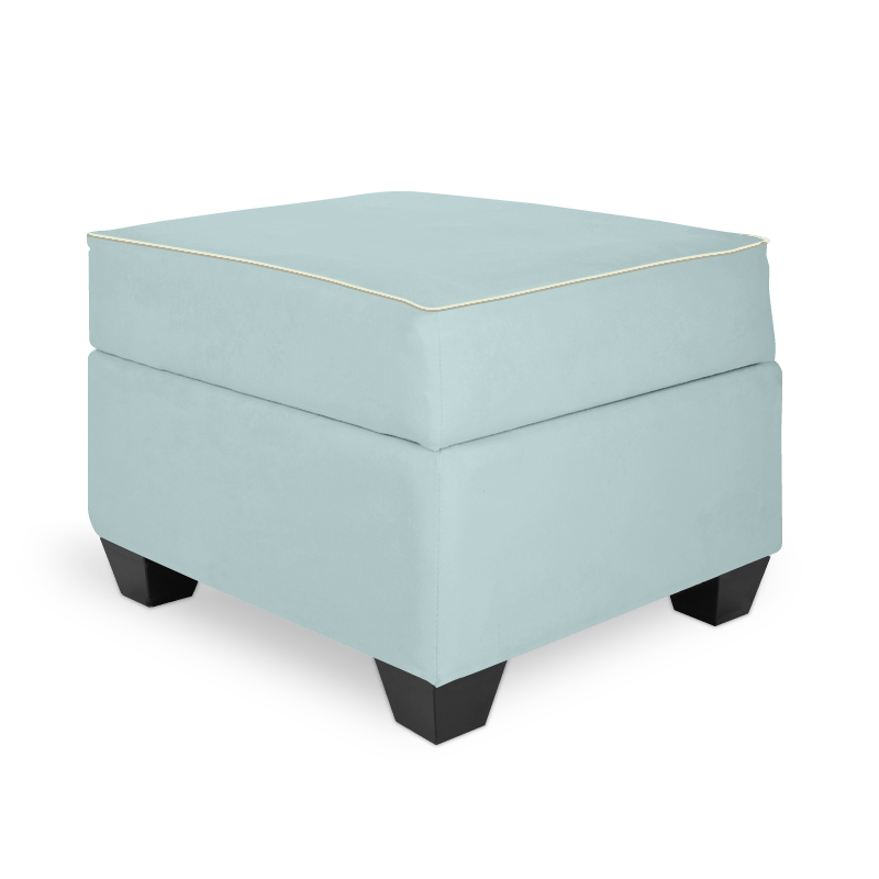 Olli Ella In-It Storage Ottoman - Baby Zone Online - 1