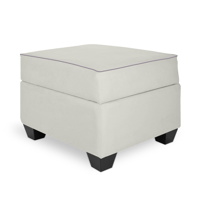 Olli Ella In-It Storage Ottoman - Baby Zone Online - 2