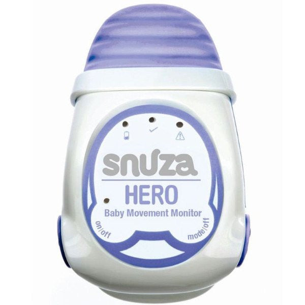 Snuza Hero Monitor - Baby Zone Online