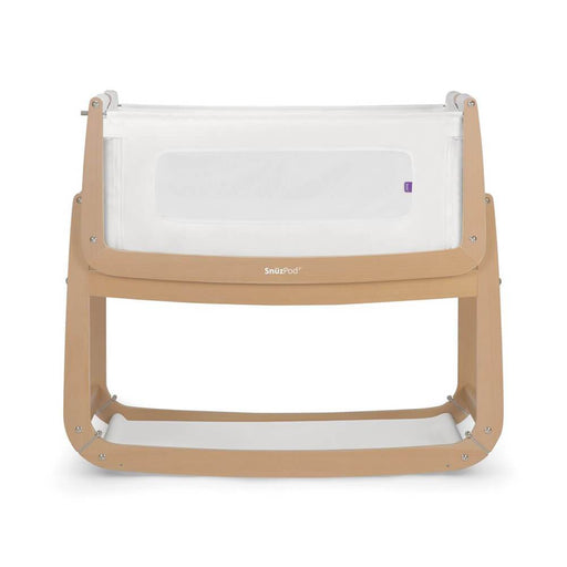 SnuzPod 4 Co-Sleeping Rocking Bassinet