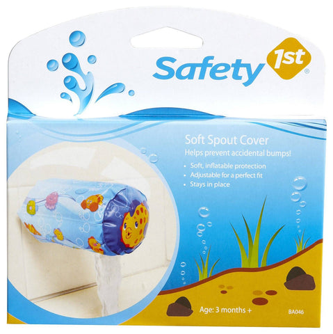 Safety 1st Soft Spout Cover - Baby Zone Online - 2