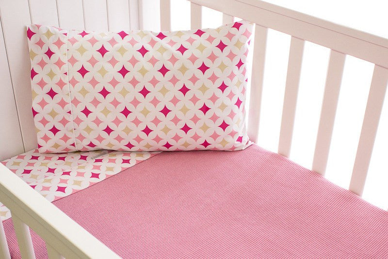 You & Boo Cot Sheet Set - Baby Zone Online - 8