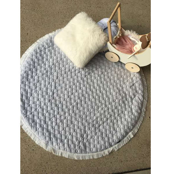 Styled By Olivia Grace Padded Play Mat