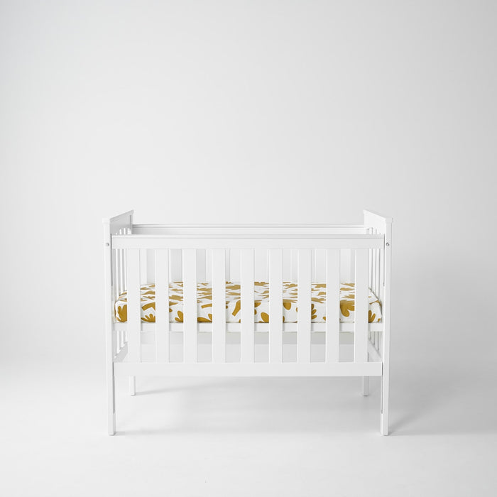 Sunbury Tiburon Cot + Mattress - Preorder for early March shipment