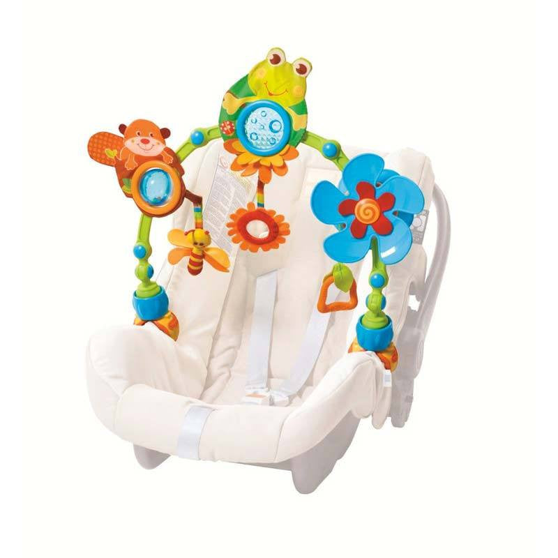Tiny Love My Natures Pal Stroll - Baby Zone Online
