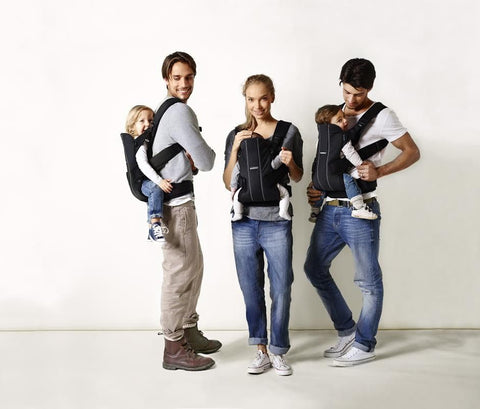 Baby Bjorn Baby Carrier We - Baby Zone Online - 4