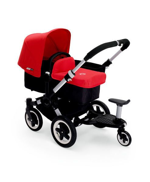 Bugaboo Comfort Wheeled Board - Baby Zone Online - 8