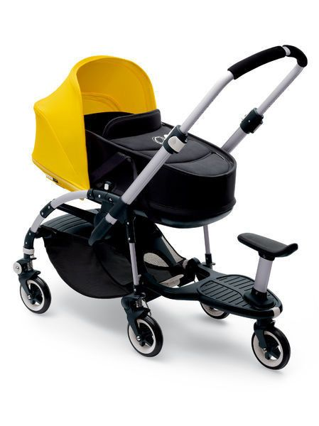 Bugaboo Comfort Wheeled Board - Baby Zone Online - 2