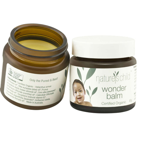 Nature's Child Wonder Balm 45ml