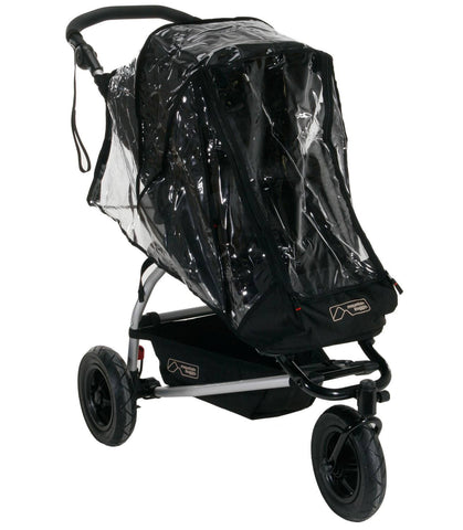 Mountain Buggy Swift / Mini Storm Cover - Baby Zone Online - 2