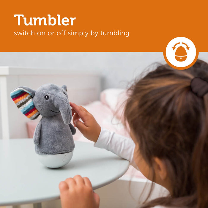 Zazu Tumber Lamp Night Light