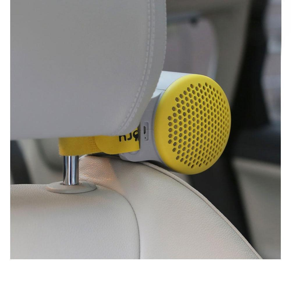 韓國 AIRTORY STROLLER 嬰兒車空氣淨化器 AIR-PURIFIER FOR STROLLER - Pricetalk.hk