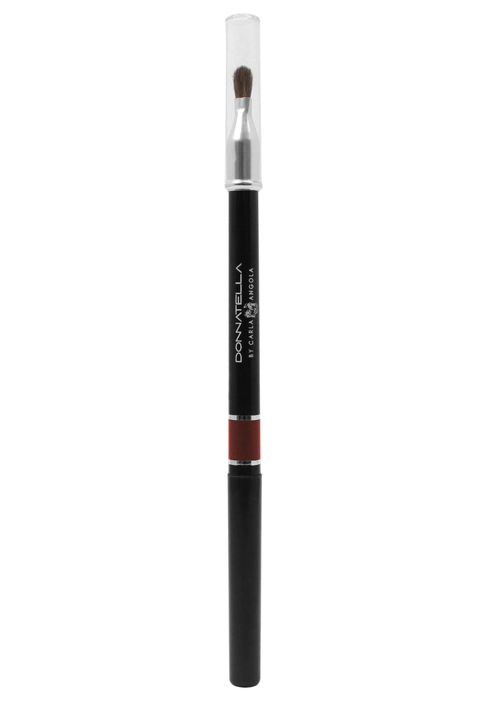 Retractable Lip Pencil - Scarlet Red by Carla Angola