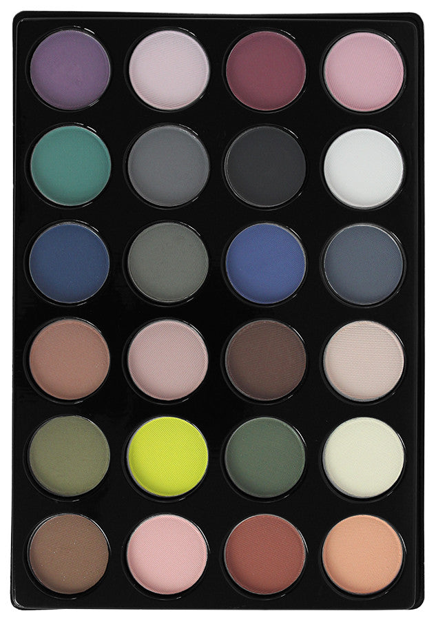 Eyeshadow Palette - Brickell Ave