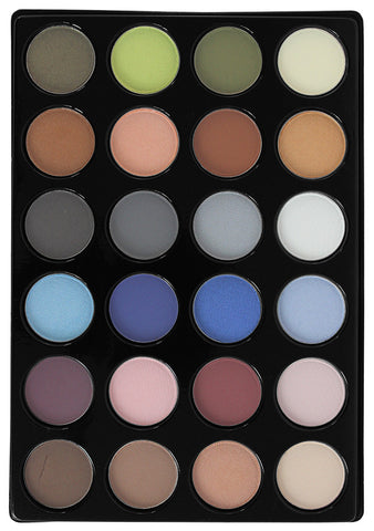 Eyeshadow Palette - Bright