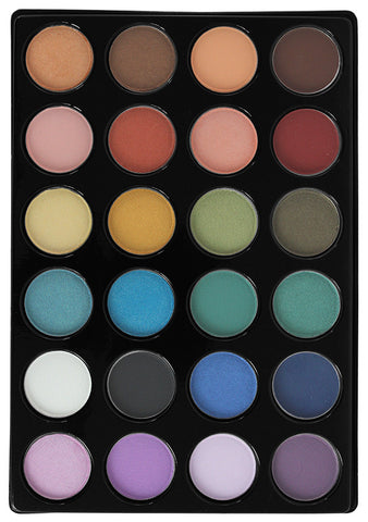 Eyeshadow Palette - Dramatic