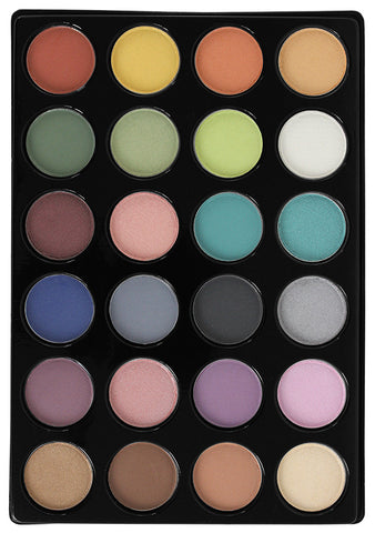 Eyeshadow Palette - Ethnic