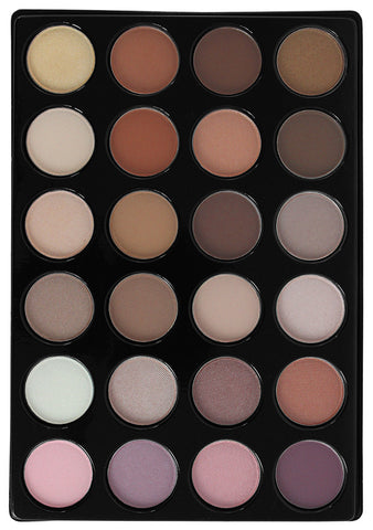 Eyeshadow Palette - Neutral
