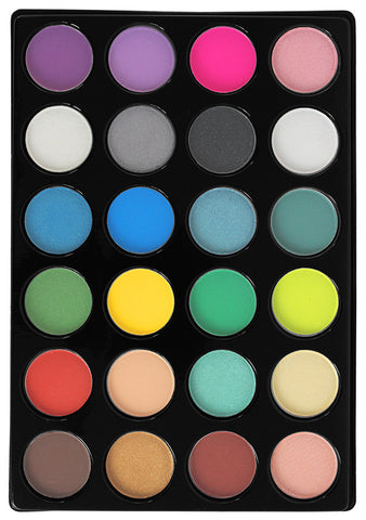 Eyeshadow Palette - Retro Pop