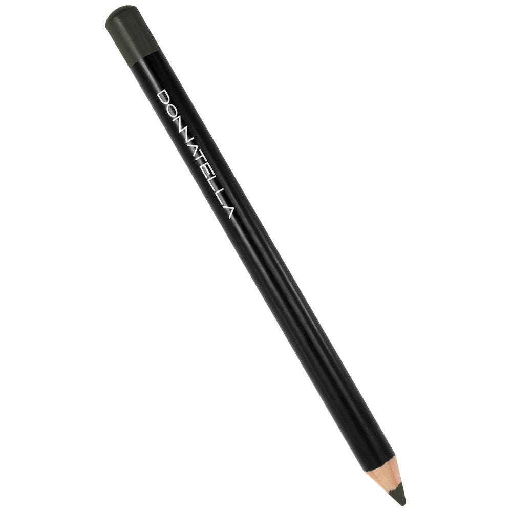 Wood Eye Pencil - Deep Olive