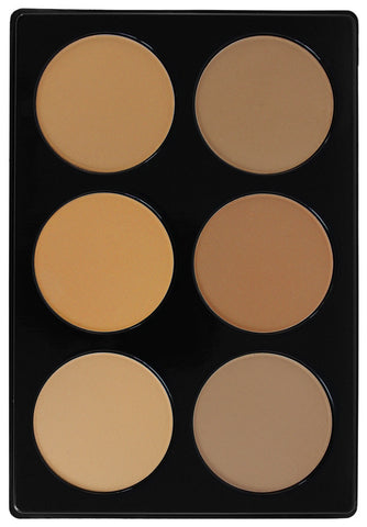 Foundation Palette - Frappuccino