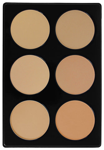 Foundation Palette - Ice Cream