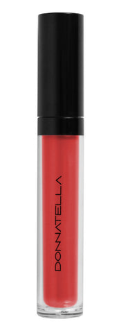 Hydrating Liquid Matte Gloss - Apple