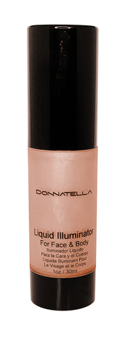 DONNATELLA BRONZER PEACH FOR FACE & BODY