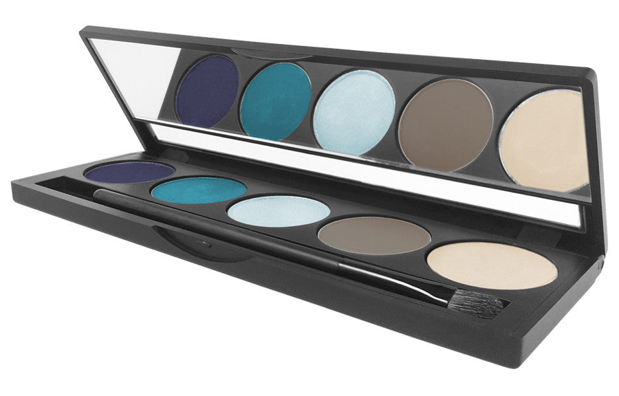 Eyeshadow Kit - #10