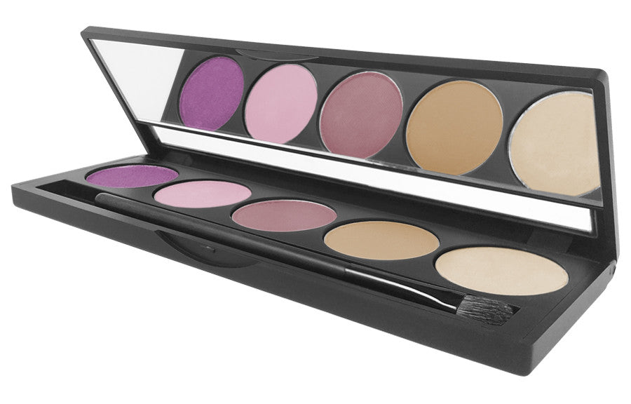Eyeshadow Kit - #12