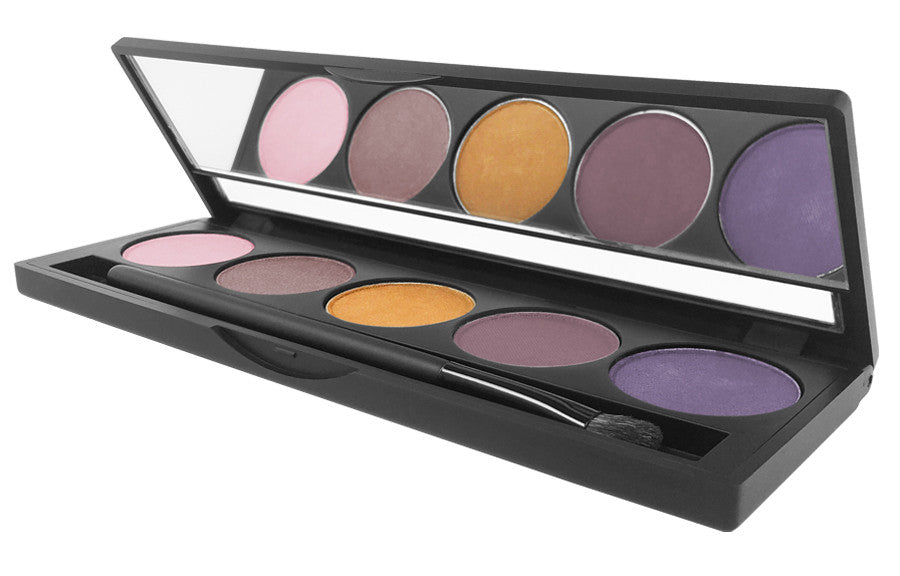 Eyeshadow Kit - #3